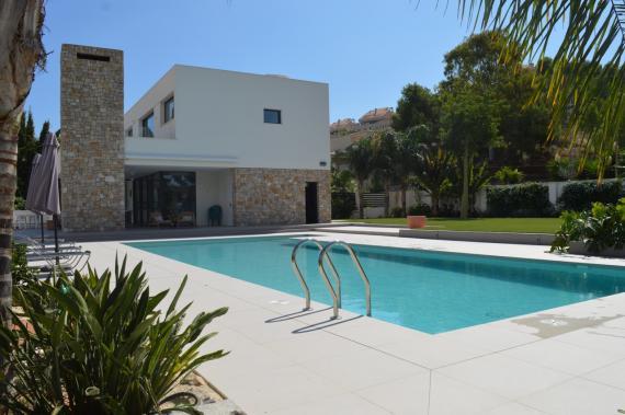 VILLA SANDRINE Villa Alicante