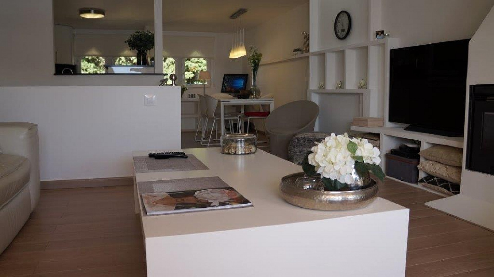 Appartement in Calpe