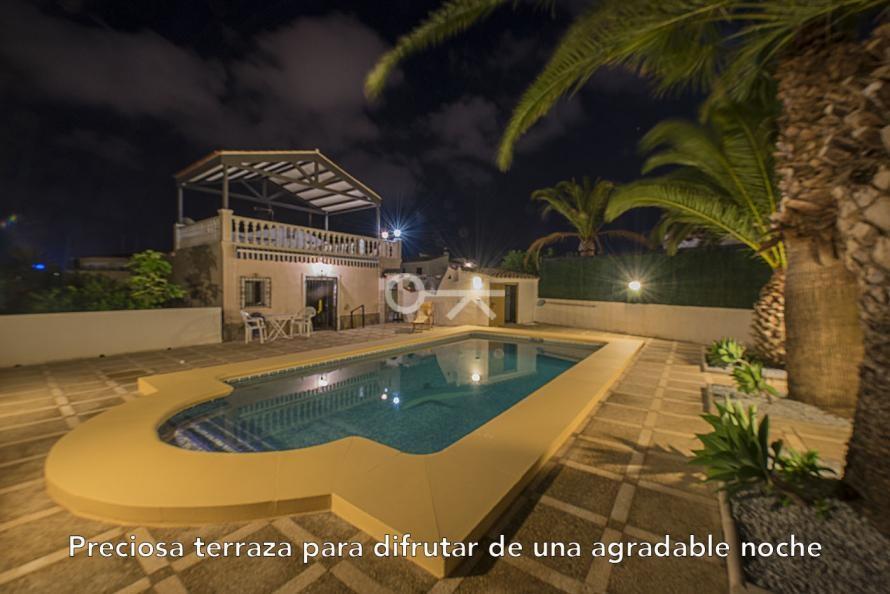 Villa de 3 dormitorios en Calpe